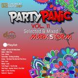 Mark Storm - Party Panic Vol.11