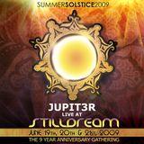Jupit3r Live @ Stilldream 2009