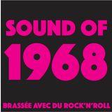 """Brassée avec """"Sound of 1968"""""""