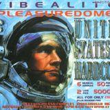 Vibealite & Pleasuredome - United States Of Hardcore - Dj Fergus (Unreleased) Mater Copy