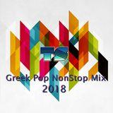 Dj Thanos - Greek Pop NonStop Mix 2018