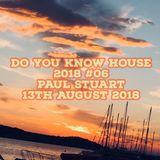 Do You Know House 2018 #06