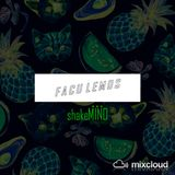FACU LEMOS @ SHAKEMIND SESSIONS - AGOSTO15