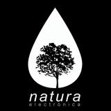 Pakal Sanchez en Natura Electronica - Enero 2014