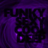 FunkySexyCoolDeep 2017 Volume 1