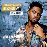 BASHMENTBANGERS MIXSHOW #31 BY DJ BERKUM