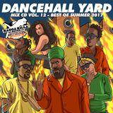 RAGGA KILLA SOUND - DANCEHALL YARD 12 (Mixcd)