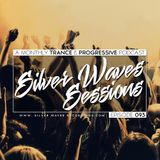 Silver Waves Sessions 093 (January, 2016) [2hrs Vocal Special]