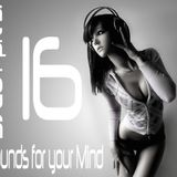 DJ CUT pres. Sounds for your Mind 016