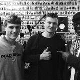 Tessellate with DJ Rahaan - Mar 2016
