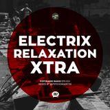 EPS 023: ElectriX RelaXation Xtra   Mixed by Psykhomantus