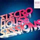 Dj Mert Şimşek Electro House Mix