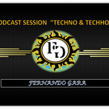 PODCAST   techno & tech house