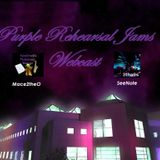 Maceo and SeeNote Webcast #3 – Purple Rehearsal Jams