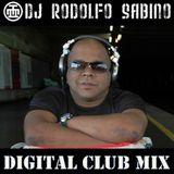 DJ Rodolfo Sabino - Digital Club Mix - Ep. 020