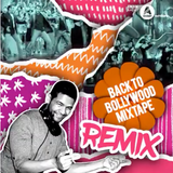 Mixtape Monday 1 | Back To Bollywood | BBC Asian Network | Bobby Friction | October 2016