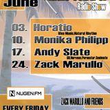 Audio Control - Mix by Zack Marullo (2011.06.24.)