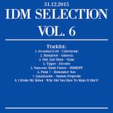 Idm Selection Vol. 6