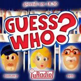 Guess Who - 1x08 - Il Natale