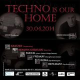 2014_04_30_Clark Rownees @ Barfly 2.0 Schönebeck -TECHNO IS OUR HOME Part 4-