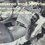 Morrissey summer party, part 1