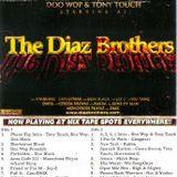 DJ Doo Wop & Tony Touch - The Diaz Brothers