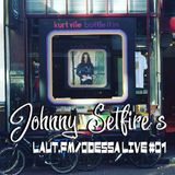 Johnny Setfire's Atomic Jukebox # 04 Live laut.fm/odessa Kurt Vile/Iggy Pop/The Buttertones/The Cure