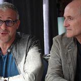 ENTREVUE: Patrick Huard et Colm Feore pour Bon Cop Bad Cop 2