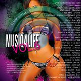 musiq4Life Vol.6 - Dj Tony Fivestar