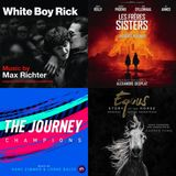 Soundtrack Adventures #251 with Mansell, Richter, Beal, Balfe, Carpenter, Isham @ Radio ZuSa 2018-10