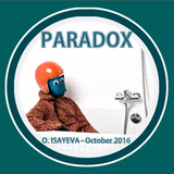O. ISAYEVA - PARADOX (October 2016)