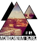 Kwattro Kanali Podcast #09 by Matthias Numberger