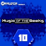Herudor @ Music of the Geeks #010
