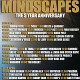 Arthur Sense - Mindscapes The 5 Year Anniversary Guest Mix on Pure.FM - April 2012