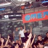 DJ Hell at Omen Closing Party - 18.10.1998