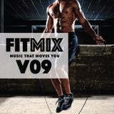 FITMIX V09 (MUSIC THAT MOVES YOU)