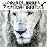 Oonops Drops - African Roots