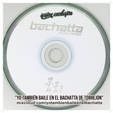 CD REGALO @ 'Sesión Desconocida' Bachatta Techno Factory
