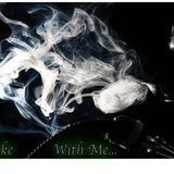 AnTaNy - Smoke With Me... (Shisha Bar Burgas Vocal Mix 2018)