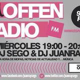Moffen Radio 20-04-2016