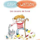 """Bédéciné 2016, dans la Bulle Jeunesse avec """"Sam & Watson"""""""