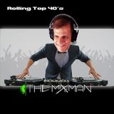 Rolling Top 40's Special Mix