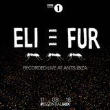 Steve Lawler b2b Nic Fanciulli And Eli & Fur - BBC Radio 1 Essential Mix 2018.08.11.