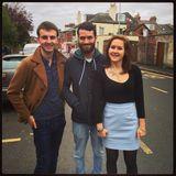 Union Road episode 4 (Wednesday 19 November 2014)