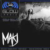 MAKJ - Live @ Soundcheck Nightclub Washington DC (USA) 2017.03.30.