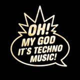 DJ Fede - Techno Series 001 (GR27 Radio Show)