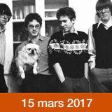 33 TOURS MINUTE - Le meilleur de la musique indé - 15 mars 2017