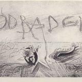 Radio Ordradek: a remote broadcast with broken statue collector, Wandra Petrapetal