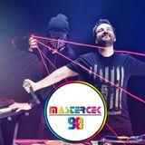MASTERCEK 90 Puntata 4 con CECCO CORVASCE & DANIEL'S JACK - Radio Studio Più