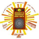 BOGOTA SUNDAY BREAKS ON NSBRADIO (APRIL 1ST SESSION)